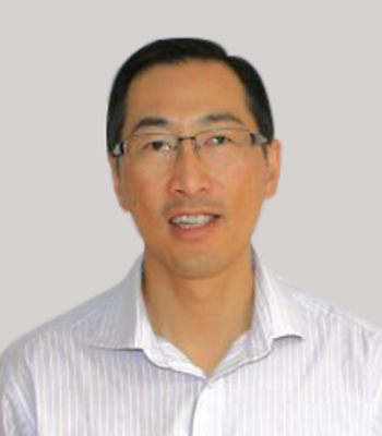 Wayne Song Chief Financial Officer